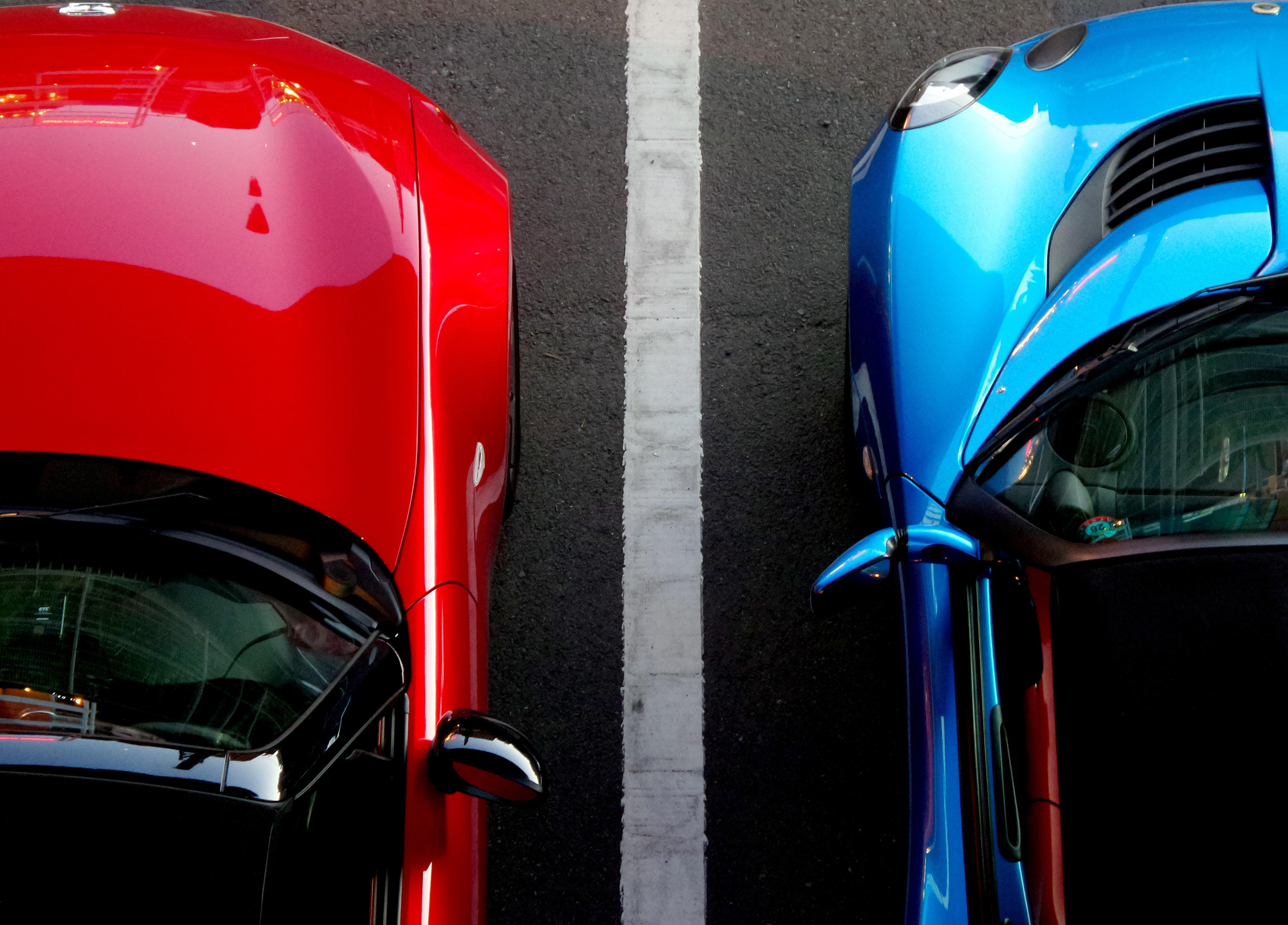 Odkrijte 5 digitalnih potencialov za avto industrijo!